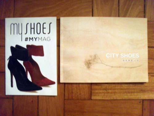 Catálogos De Sapatos Botas Bolsas Acessórios Femininos 2013. - R  15 ... 4fdd3624722