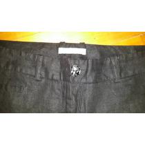 Pantalon 100% Lino Yagmour