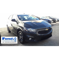 Chevrolet Onix Ltz Manual Linea Nueva, Patenta 2017 #4