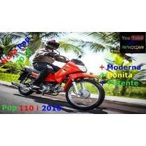 Pop Moto Honda Vendo Chave Canivete Para Moto