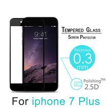 Cristal Templado 9h Pantalla Completa 3d Iphone 7 / 7plus