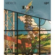 2003 Mèxico Centenario De Luz Y Fuerza Del Centro Sello Mhn