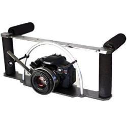 Arch Rig Follow Sistema De Enfoque Video P/ Camara Dslr Hm4 - $ 9,461.37 en Mercado Libre