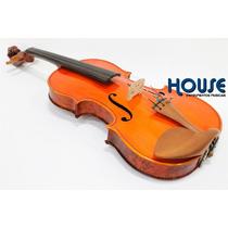 Violino Luthier Tyler Birds Eye 4/4 Maciço Loja