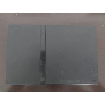 Playstation 2 Slim Play 2 - 1 Controle+memory Card + 2 Jogos