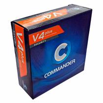 Módulo De Subida De Vidro V4 Plus Commander - 4 Vidros