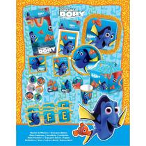 Mantel Buscando A Dory Nemo Todo Fiesta