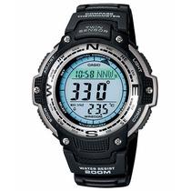 Relógio Casio Outgear Sgw-100-1vdf - Garantia Casio Brasil