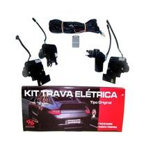 Kit Trava Elétrica Vw Parati 4 Portas Específica 2001 A 2009