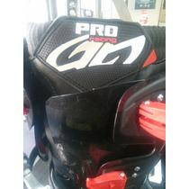 Botas Motocross Pro Racing