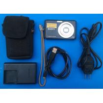 Camara Sony Cyber-shot Dsc-w180