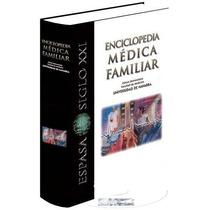 Enciclopedia Médica Familiar 1 Vol + 1 Cd Rom