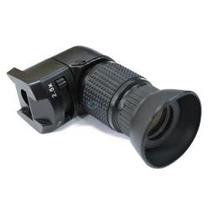Visor Right Angle Viewfinder 1x-2.5x P/canon Nikon Sony Hm4