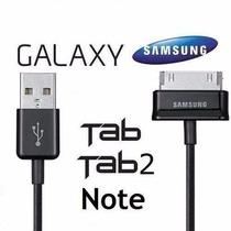 Cable Usb Samsung Galaxy Tab 2 10.1 Gt-p5110 Original