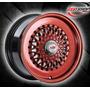 Rines Ms Motorsports 15 Barrenación 4x114 Progresivos Oferta