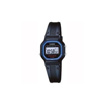 3159a060f6a8 Reloj Casio Para Mujer La11wb-1Digital Con Alarma De Color -   107.550 en  Mercado Libre