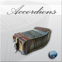 Accordions Sanfona Best Melhor Acordeon Kontakt Pc E Mac