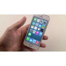 Celular Apple Iphone 5s 16gb Garantía 12 Meses Envió Gratis