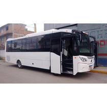 Autobus De Turismo 31 Pasajeros Cajuelas Pasadas