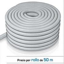 Tubo Flexible Liquid Tight 3/4 Mca Voltech Manguera Oferta
