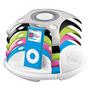 Bocinas Para Ipod Con Caratulas Iphone Celular Mp3 Pc Cd Mmu