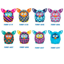 Furby Boom - Lançamento Vários Modelos 100% Original