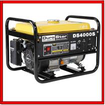 Planta De Luz Generador De Corriente Gasolina 4000w 7hp 8hr