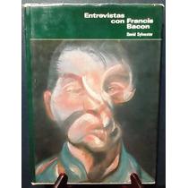 Entrevistas Francis Bacon. David Sylvester. Poligrafa España