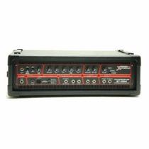 Amplificador De Bajo X-pression Bt-500 500w