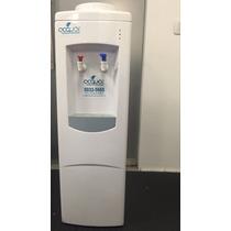 Dispenser De Agua Frío Calor P/ Red Filtros Nuevos Cod 782