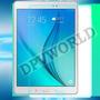 Mica Vidrio Templado Samsung Galaxy Tab A 9,7 T550 Antigolpe