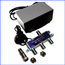 Extensor De Controle Remoto Proeletronic Pqec 8050 Até 3 Pts