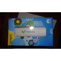 Modem 3g Huawei E173 Branco (movistar)