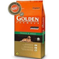Ração Premier Golden Formula Cães Adulto Frango E Arroz 20k