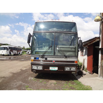 Autobus De Pasajeros Y Turismo Marco Polo Dina Paradiso
