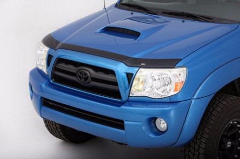 Deflector De Cofre Para Toyota Tacoma 2005 2011