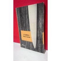 Livro O Cortiço 3ª Ed - Aluísio Azevedo/ 1998 - Frete Grátis