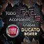Capot 95/04 Importado Fiat Ducato Boxer Y Mas...