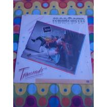 Magneto Lp Tremendo 1987