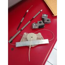 Jetta A4 Kit Reparacion De Elevador Jetta A4.