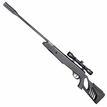 Rifle Aire Comprimido Swiss Arms Incluye Mira El Mas Potente