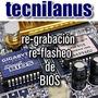 Lanus...re-grabacion / Re-flaheo De Bios