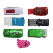 100 Lector Adaptador Memoria Micro Sd Usb Variedad Modelos
