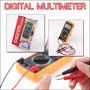 Multimetro Digital Tester 20a 1000v Capacimetro
