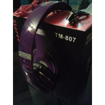 Audifono Inalambrico Beats Grand Mp3 Micro Sd Fm Modelo 2016
