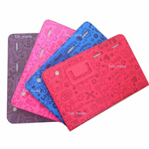 Capa Case Desenhos Tablet Cce Motion Tr101 10 Polegadas