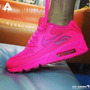 Championes Nike Air Max 90 Con Stock