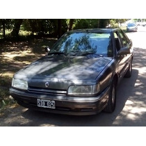 Renault 21 Txi 1994...gnc Embrague Hecho Completo 120mil Km