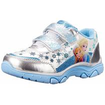 Zapatos Disney Con Luces Importados
