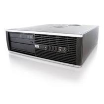 Gabinete Orginal Do Computador Hp 6005 Pro Bom Estado